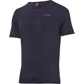 Löffler Merino CF T-shirt Homme, graphite